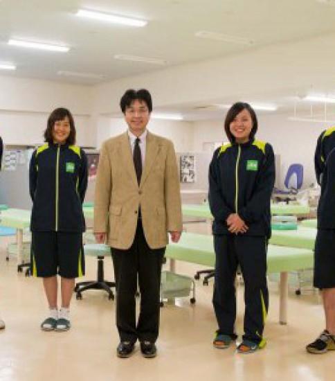 JIN整形外科スポーツクリニックを訪ねて