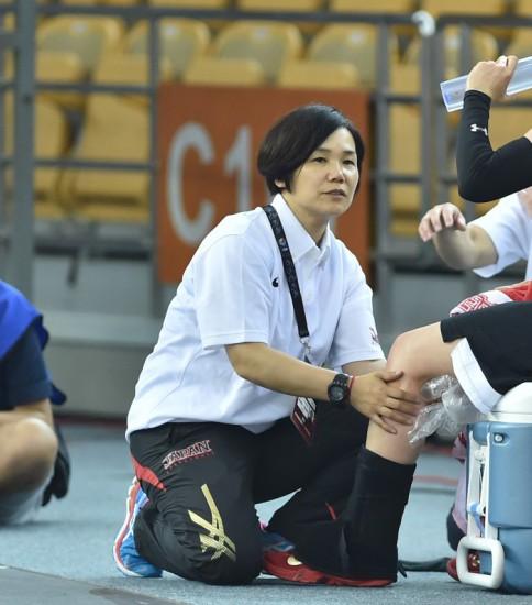 バスケットボール女子日本代表アスレティックトレーナー 伊藤 由美子さんに聞く!