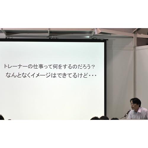 夢ナビライブ2011 小山浩司先生