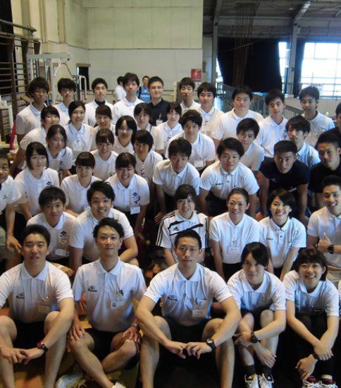 SENDAIサマーキャンプ2016 ~東北地区 高校男子バスケットボール部~