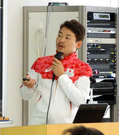 リオ五輪 シンクロナイズドスイミング日本代表チームにおけるトレーナー活動報告