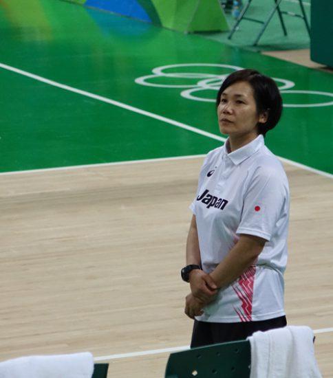 女子バスケットボール日本代表チームを支えた伊藤由美子先生