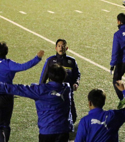 【活躍する卒業生】川崎フロンターレ アカデミーU-18トレーナー